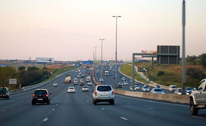 The report also said South Africa is a relatively mature telematics market and the penetration is comparably high from an international perspective. - Photo of a freeway connecting Johannesburg and Pretoria in South Africa via Kevin Gessner/Flickr.