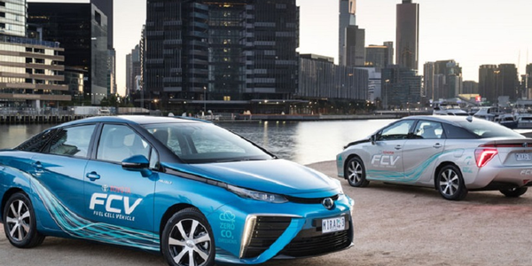 The New Zealand Hydrogen Association was formed in September 2018 by private sector companies...