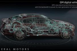GM's Next-Gen Platform Goes Digital