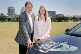 FCA Appoints Ex-Honda Executive CEO of South Africa