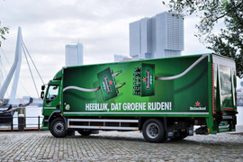 Heineken Talks Global Fleet Safety Strategy