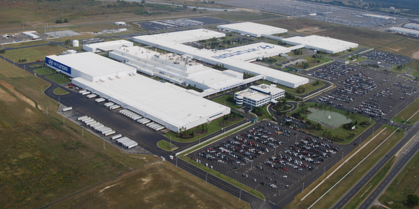 The newly-launched Hyundai Motor North America Headquarters will encompass Hyundai Motor...