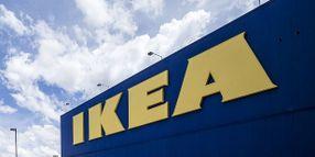 Ikea Invests in EVs for India Fleet