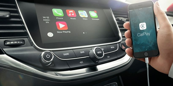 Both CarPlay and Android Auto systems generated a moderate level of demand while the...