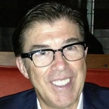 Jay Forbes, Element Fleet Management's new chief executive officer