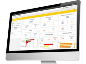 Donlen Updates Field Operations Dashboard