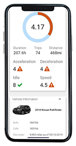 Donlen Updates Mobile App for Drivers