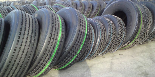 The U.S. Tire Manufacturers Association has identified the most popular sizes of commercial...