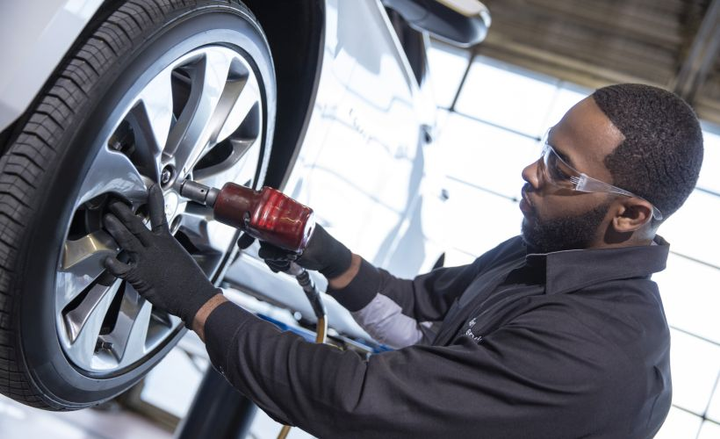 While the GM Fleet Parts Discount Program was recently announced in March, other GM Fleet programs already established with MSTS include GM FleetTrac, GM Mega Fleet, and GM National Fleet Maintenance program. - Photo courtesy of GM.