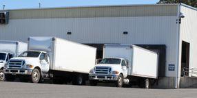 Holman Parts Distribution Wins Recycling Award