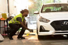 RideKleen to Roll out Mobile Maintenance Service