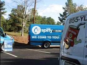 Spiffy Acquires Mobile Oil Change Provider