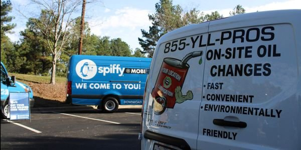 Get Spiffy and YLL will merge to combine their expertise with on-demand oil changes and car...