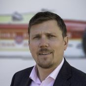 Marcus Blake,commercial director, Lotus Cars - Photo courtesy of Lotus