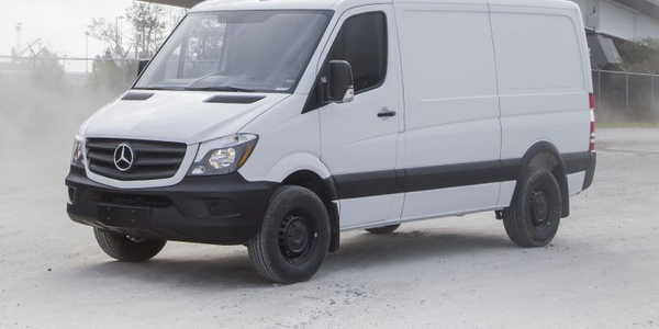 Daimler Vans USA is recalling its 2017-MY Mercedes-Benz and Freightliner Sprinters (Worker model...