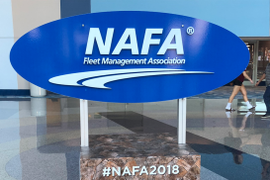 NAFA Opens Fleet Excellence Awards Nominations