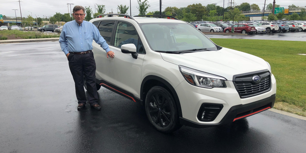 Charles Reed, Subaru's first-ever fleet sales manager, will retire on Jan. 4 after more...