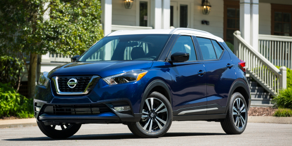 Nissan will offer a $500 fleet incentive for its Kicks subcompact crossover that debuted in the...