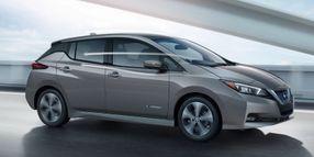Nissan Brazil Commits to Researching Alternative EV Battery Use