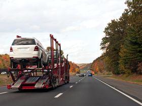 Acertus Sets Up Vehicle Transportation Platform