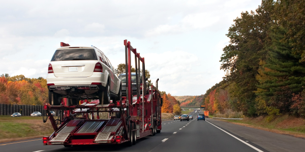 Acertus has launched a new vehicle transportation platform for shippers, including fleet...