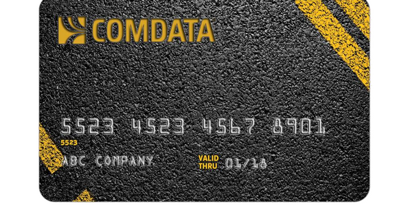 Fleet customers who use the Comdata MyFleet card have access to a new perk — national account...
