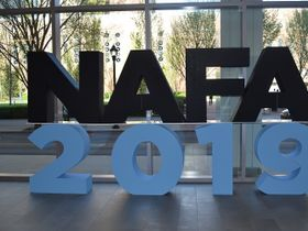 NAFA to Begin CEO Search