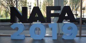 NAFA to Begin CEO Search