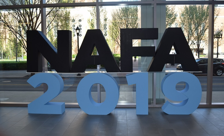 NAFA is on the verge of beginning its search for a new CEO.  - Photo by Andy Lundin.