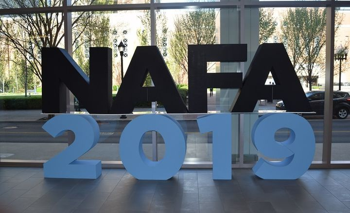 NAFA is on the verge of beginning its search for a new CEO.