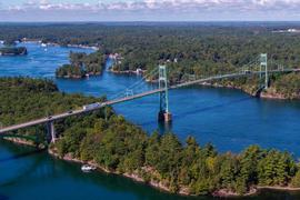 New York-to-Canada Toll Bridge Upgrades Payment Platform