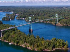 New York-to-Canada Toll Bridge Upgrades Payment Platform