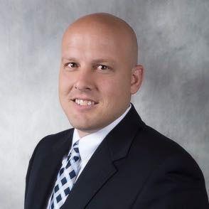 Joe Foster, ARI's VP of eastern sales -