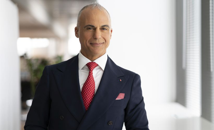Mark Del Rosso has left his role as president of Audi of America after six months.  - Photo courtesy of Audi.
