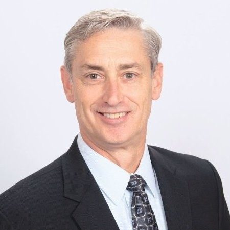Bob Barna, Southeast sales manager -