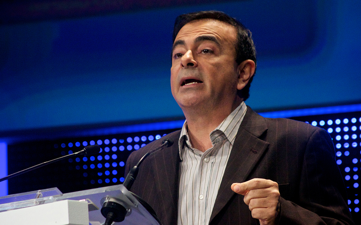 Japanese authorities have charged Nissan Motor Co. and its former chairman, Carlos Ghosn,with financial crimes.  - Photo via Adam Tinworth/Flickr.