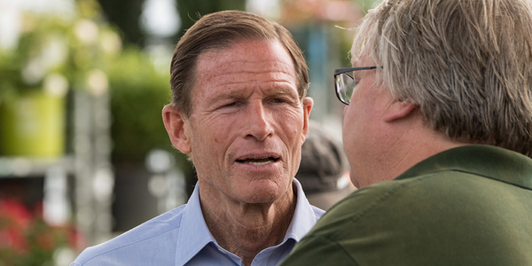 U.S. Sen. Richard Blumenthal (D-Conn.) reportedly planned to formally request a NHTSA...