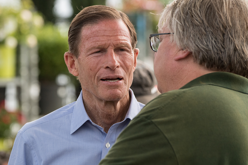 U.S. Sen. Richard Blumenthal (D-Conn.)reportedly planned to formally request a NHTSA...