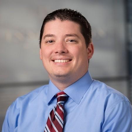 Chad Edmonson, senior consultant, Merchants Fleet -