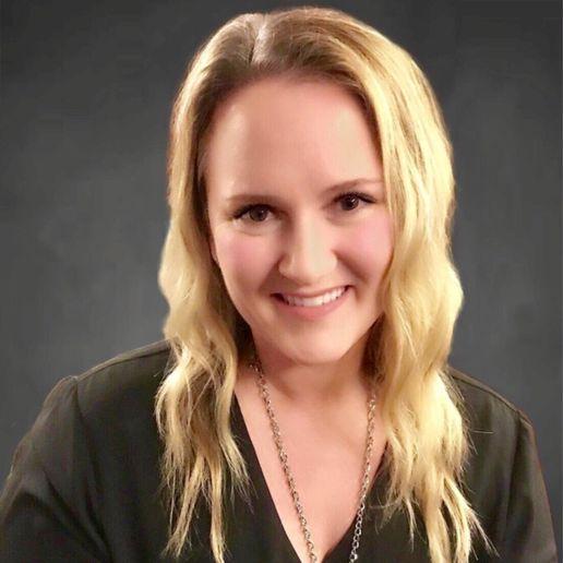 Jessica Bruning, regional sales manager, Merchants Fleet -