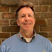 Jim Murray, Central sales manager, Merchants Fleet -