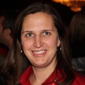 Jodi Varner, VP of client engagement, Fleet Response -