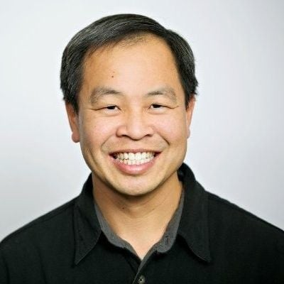 Lawrence Liu, senior consultant, Merchants Fleet -
