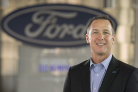 Ford Brings New Fleet Director From Canada
