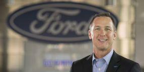 Q&A: Ford's New Fleet Director