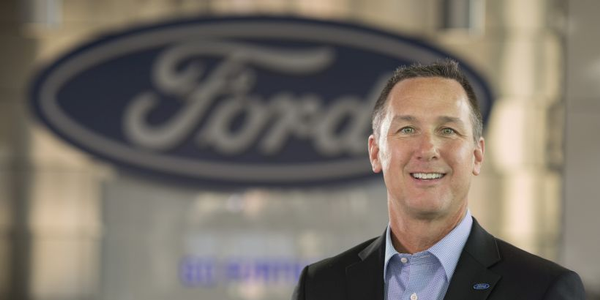 Buzzell has led Ford's Canadian business since January 2017, including a national headquarters,...