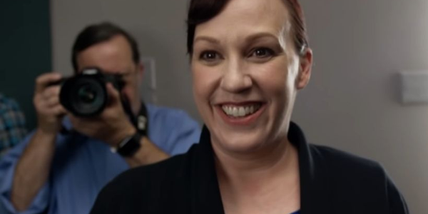 Purple Heart winner MJ Hegar will give the opening keynote at AFLA's 2019 conference about her...
