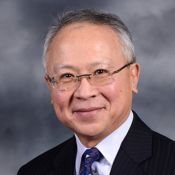Norman Din, VP ofstrategic sales, Wheels, Inc. -