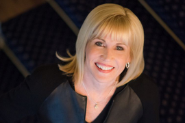 Enterprise CEO Nicholson Named to Powerful Women in Business List