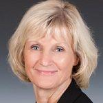 Patti Earley, president, NAFA -